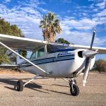 172 M Skyhawk